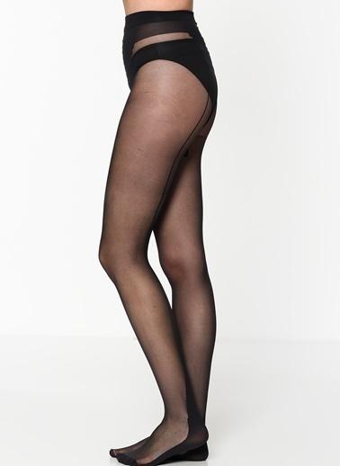 Külotlu Çorap-Penti